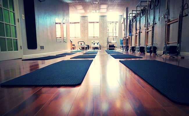 Moxie Mind & Body Pilates Studio