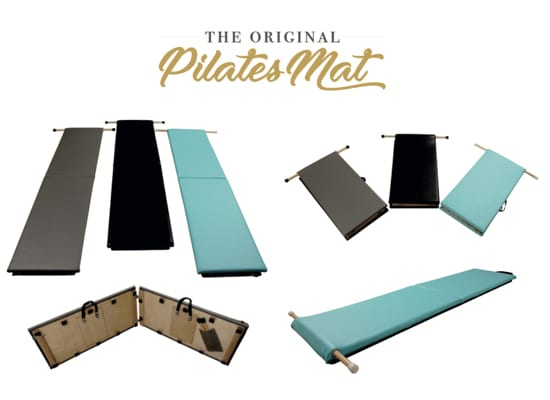 original pilates mat for classical pilates